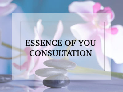 Essence of You Consultation
